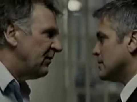 Tom Wilkinson - Michael Clayton