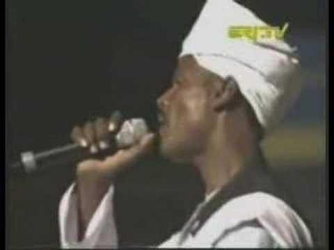 "Eritrea: Mohammed Monsur ""Sandalat Amaneena"" (Tigre song)"