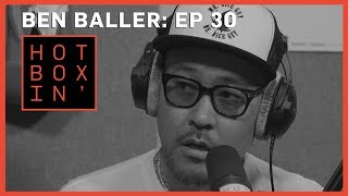 Celebrity Jeweler Ben Baller | Hotboxin' with Mike Tyson | Ep 30