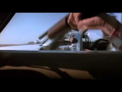 The Hitcher - 1986 - Trailer