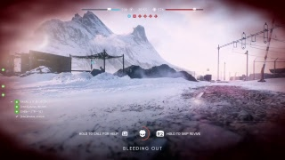Battlefield 5 PS4 Multiplayer Chillstream