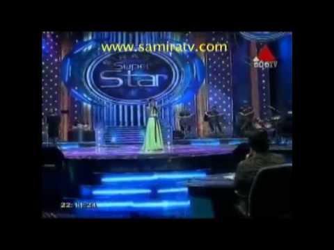 Sanda Komali - Shanika Madhumali video
