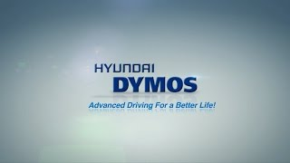 Hyundai Dymos PR Video (Chinese ver.)