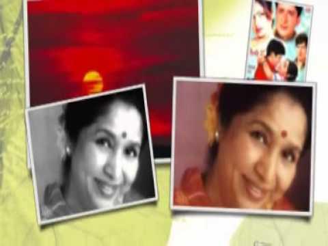 Reshmi Ujaala Hai: SHARMILEE: Asha Bhosle: S.D.Burman: Sung...