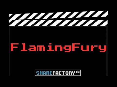 GTA 5 Online | A Titan of a Job | FlamingFury