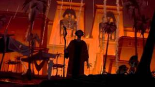 Download Lagu The Prince of Egypt -The Plagues HQ Gratis STAFABAND