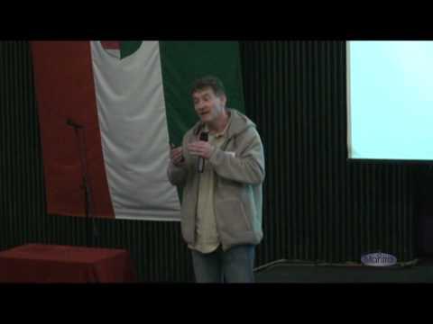 [Mantra Konferencia] - A gyógyulás 1000 útja: Indiai homeopátia