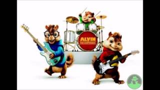 download lagu Chipmunks - The One I Gave My Heart To gratis
