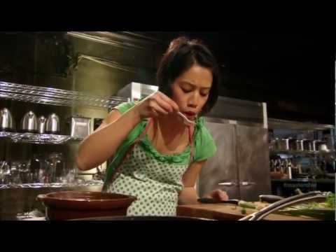[Vietsub] Christine Ha & Vietnamese Food @ Masterchef USA 2012