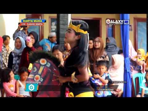 Download  ATRAKSI KUDA LUMPING   cirebonan terbaru  | KARYA MUDA KARANG DEMPEL 07 DESEMBER 2019 Gratis, download lagu terbaru