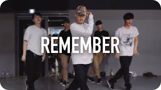 Download Lagu Remember - KATIE / Jinwoo Yoon Choreography Gratis STAFABAND