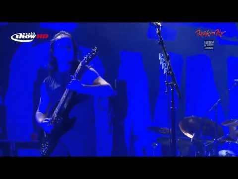 System Of A Down - Deer Dance Live Rock In Rio [legendado-br hd Quality] video