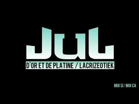 JuL - Moi si / Moi ça // 2017 thumbnail