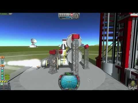 Messing Around in Kerbal Space Program 3