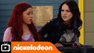 Sam & Cat | Jumping Fishes | Nickelodeon UK