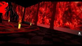 VR Horror, Big Sister