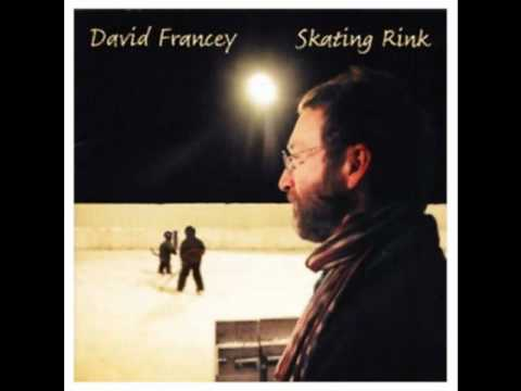 David Francey - Broken Glass