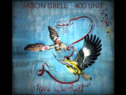 Jason Isbell - Heart On A String