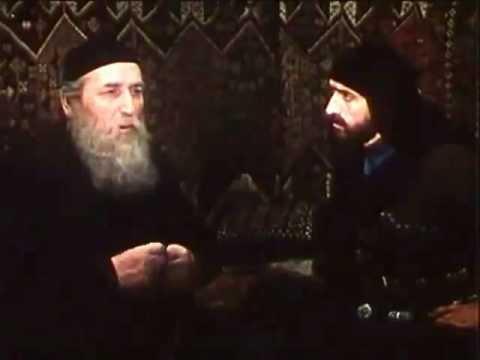 დათა თუთაშხია & ებრაელი მურდუხაი (დიალოგი)