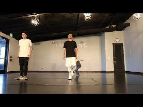 Cover Lagu Justin Timberlake - Filthy (making of) 2