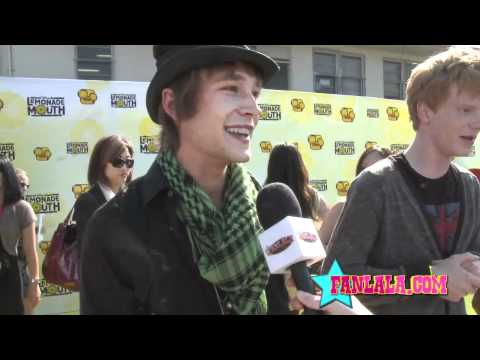Exclusive: Nick Roux Interview with Wzra Tv - Nick Roux ...