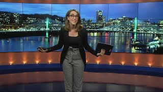 TV Anchor Shamed for High-Waisted Pants: 'This Is Dumb'