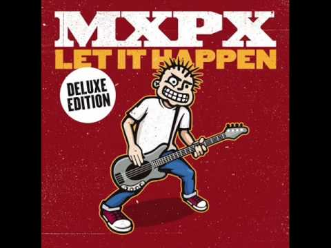 MxPx - Oh Donna