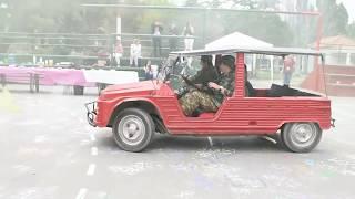 Video de clausura del XIX MNU San Nicolás