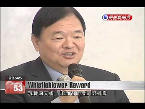 to whistleblow or not to whistlebow I'm not sure where i'm ignoring any of that but you seem to be saying that because a country can make laws preventing you from whistleblowing that therefore it's borderline irrelevant whether you're doing something illegal or not in order to whistleblow.