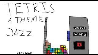 Tetris A Theme (Jazz Cover)
