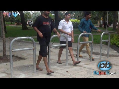 Kết thúc có hậu của những sợi xích oan nghiệt ở công viên 23/9, Sài Gòn