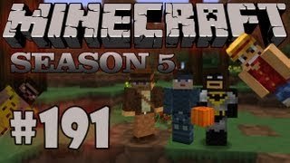 Let's Play Together Minecraft S05E191 [Deutsch/Full-HD] - Hochmut kommt vor dem...