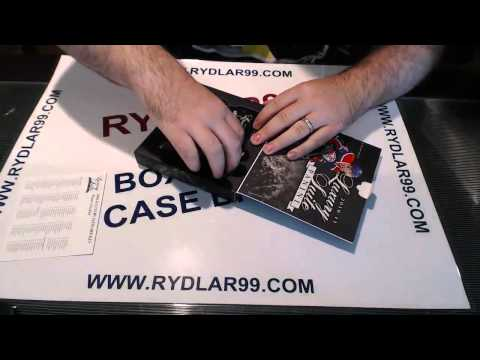 10-11 Panini Luxury Suite Box Break - NE 93676426 - RYDLAR99