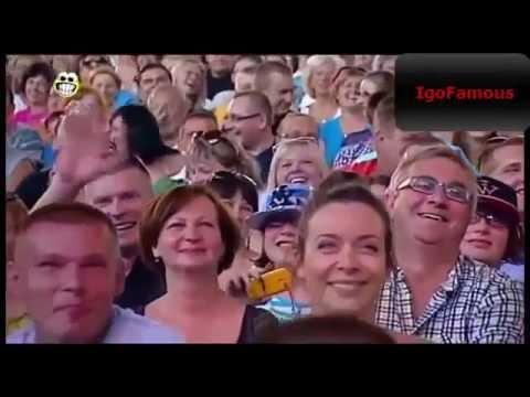 NOWE Najlepsze Kabarety Paranienormalni 2013