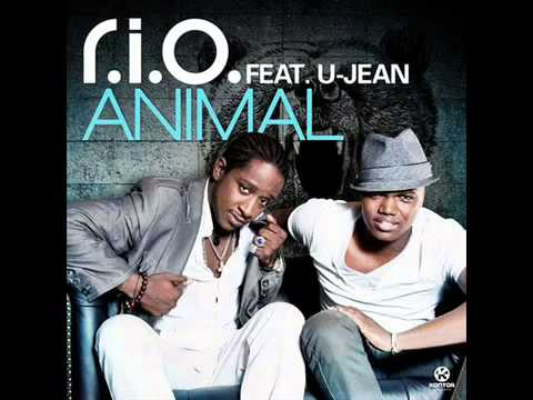R.i.o. Feat U- Jean Party Animal video