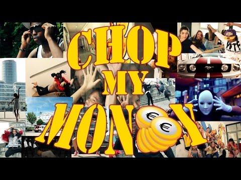 Tanzschule Rytmiko Stuttgart - Chop My Money 2014 video