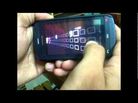 Nokia C5-03,5800,5233,x6... Upgraded Like Android By Spb&with Tutorial Video Link video