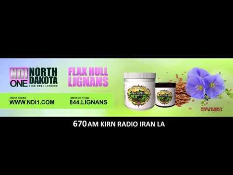 NDI ONE at 670 AM KIRN RADIO IRAN