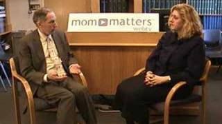 Finding the Right Pediatrician- Mom Matters #26