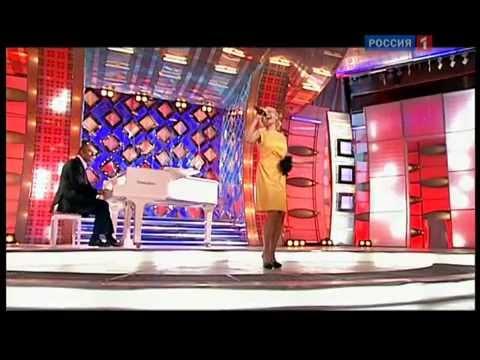 Anjelika Varum   Gde zhe ty SV Russia 2010