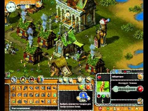 Обзор игры Затерянный мир 4