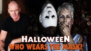 Halloween 2018: Nick Castle not Playing Michael Myers in the upcoming film!