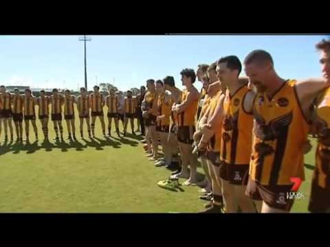 7 Local News Mackay - Sport 2/12/15