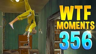 PUBG Daily Funny WTF Moments Highlights Ep 356