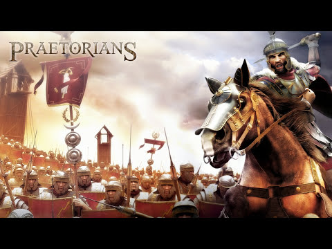 Praetorians Soundtrack (Full)