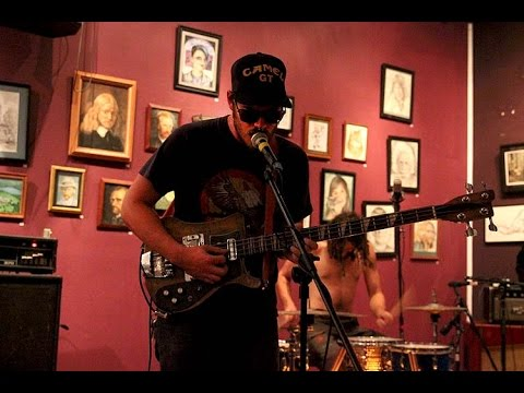 MY SHOW Live featuring All Them Witches