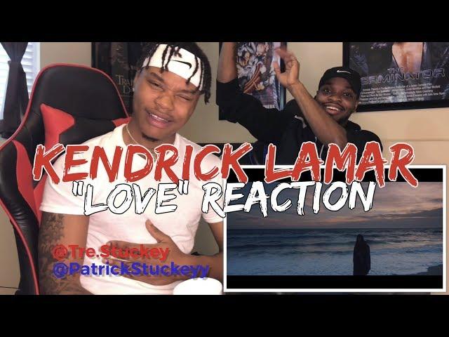 Kendrick Lamar Ft Zacari – Love Mp3 Download - Zamofo