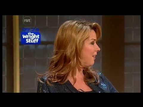 Claire Sweeney interview (16.12.09) - TWStuff