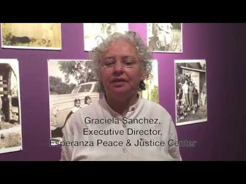 2016 Arts and Culture Grantee: Esperanza Peace & Justice Center