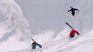Full Send: Mammoth Mountain